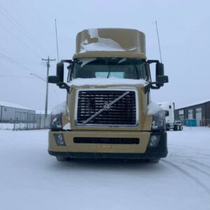 Truck Leasing Winnipeg