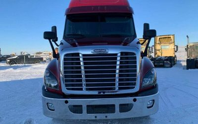 Four Important Winter Driving Tips For  Truck Drivers