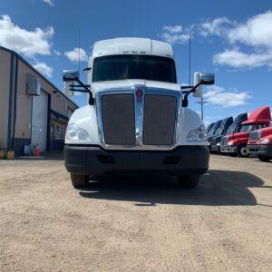 Heavy Truck Winnipeg